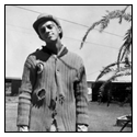 Ladmo's Early Outfit