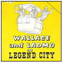 Legend City with Wallace and Ladmo