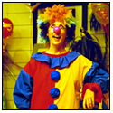Perky the Clown
