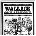 Wallace and Company Poster
