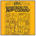 Wallace Ladmo Coloring Book