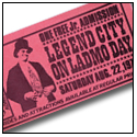 Ladmo Day - Legend City