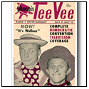 Tee Vee Wallace and Ladmo
