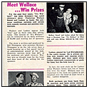 Wallace and Ladmo Tee Vee Guide
