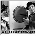 Time Machine - Wallace and Ladmo